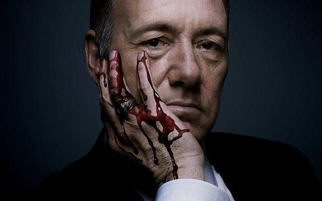 """Frank, kto mógł się tego spodziewać? Nowe """"House of Cards"""" już do obejrzenia"""