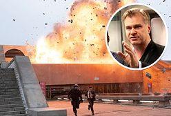 """""""Tenet"""" przyprawia o ból głowy i zachwyca. """"Nolan przeszedł samego siebie"""""""