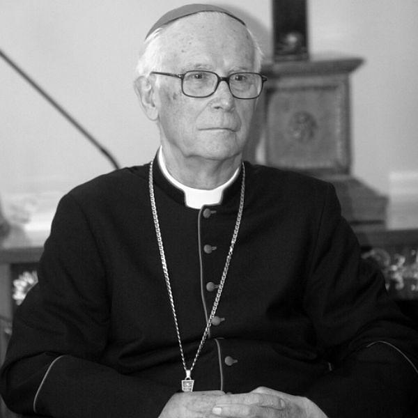Kardynał Stanisław Nagy