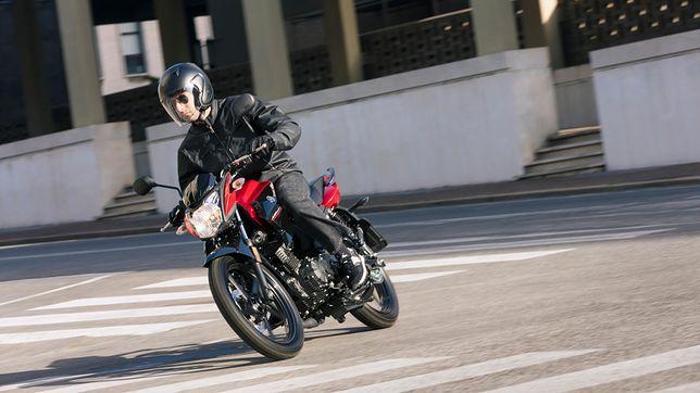 Najciekawsze motocykle o małej pojemności