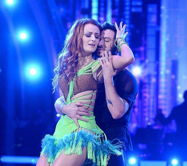"""Tego w """"Tańcu z gwiazdami"""" jeszcze nie było! Iwona Cichosz zatańczy w kompletnej ciszy?"""