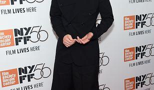 Robert Pattinson w oryginalnej stylizacji