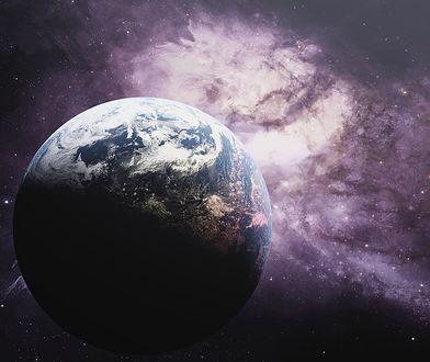W Kosmosie jest planeta, która bardzo przypomina naszą Ziemię