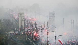 Marsz Niepodległości z zakazem Gronkiewicz-Waltz. Narodowcy nie przejdą przez most Świętokrzyski?