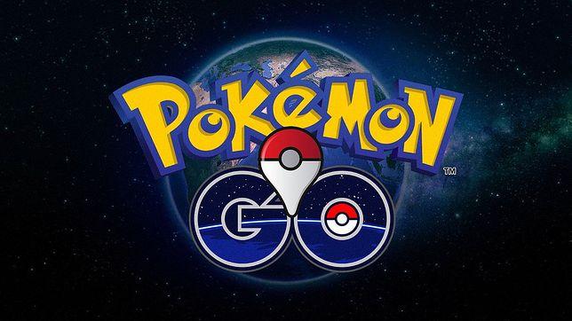 Pokemon Go wykorzystuje technologię rozszerzonej rzeczywistości