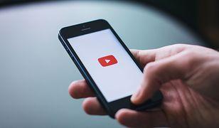 """YouTube testuję nową funkcję """"Odkrywaj"""""""