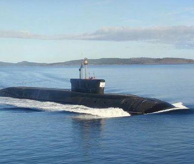 """Rosyjskie okręty podwodne z """"wiecznymi"""" reaktorami"""