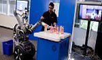 Robot-lokaj od Intela pozmywa naczynia i zrobi pranie