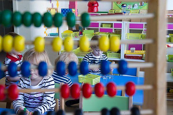 Prezydent Krakowa obiecuje dotacje dla żłobków i przedszkoli