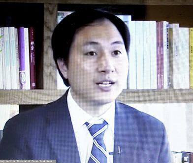 He Jiankui został skazany blisko rok po przyznaniu się do nielegalnego eksperymentu