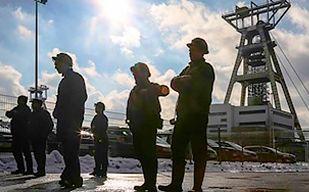 Ukraina: Górnicy chcą zablokować w ramach protestu granicę z Polską