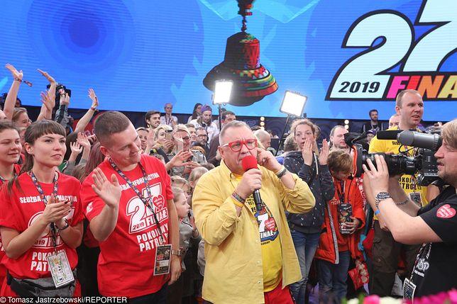"""Pomimo ataku na Pawła Adamowicza nikt nie przerwał imprezy WOŚP. """"W ogóle nie brałem tego pod uwagę"""""""