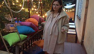 """Paliłam i piłam w """"zaawansowanej ciąży"""". Takich reakcji się nie spodziewałam"""