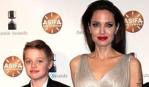 Trudny rok Shiloh Jolie-Pitt. Nastolatka przeszła bardzo poważną operację