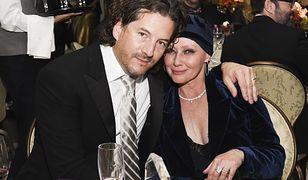 Shannen Doherty składa życzenia urodzinowe mężowi. Kurt Iswarienko bardzo ją wspiera