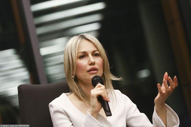 Wyniki wyborów 2019, Magdalena Ogórek komentuje dla WP.