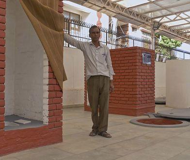 Muzeum toalet w Indiach. Nie ma drugiego takiego miejsca na świecie
