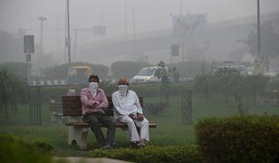 Najbardziej zanieczyszczone miasto świata zamyka szkoły