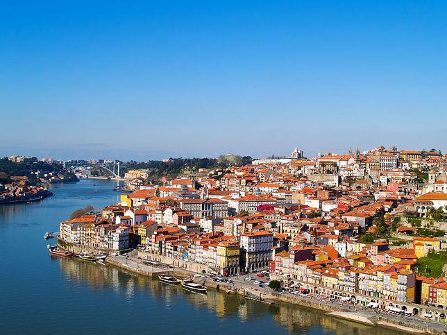 Porto, Portugalia / zdjęcie ilustracyjne