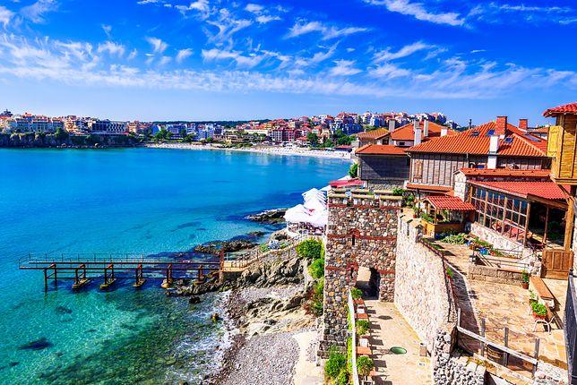 Sozopol należy do najpopularniejszych kurortów w Bułgarii