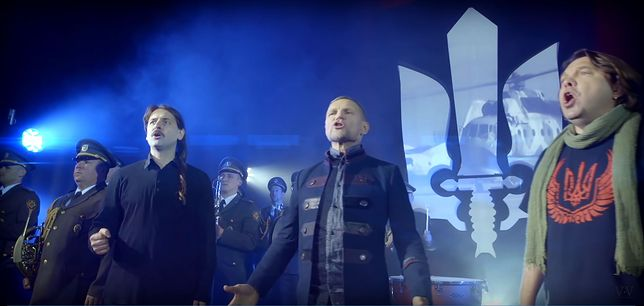 Wielka Ukraina. Lublin wspiera i bagatelizuje kontrowersyjny występ