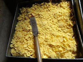 Skrobia kukurydziana – charakterystyka, właściwości, zastosowanie