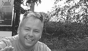 Polski motocyklista zginął w Londynie. Koledzy zbierają pieniądze na transport ciała