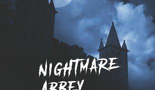 Nightmare Abbey. Adaptacja klasyki z ćwiczeniami