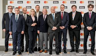 Polski Standard Płatności i Mastercard zawarły partnerstwo