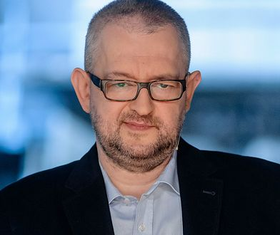 Rafał Ziemkiewicz pisze książki fantasy i społeczno-obyczajowe