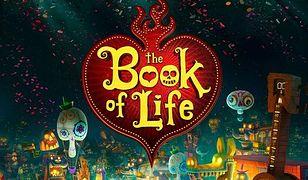 """Kolorowa """"Księga życia"""""""
