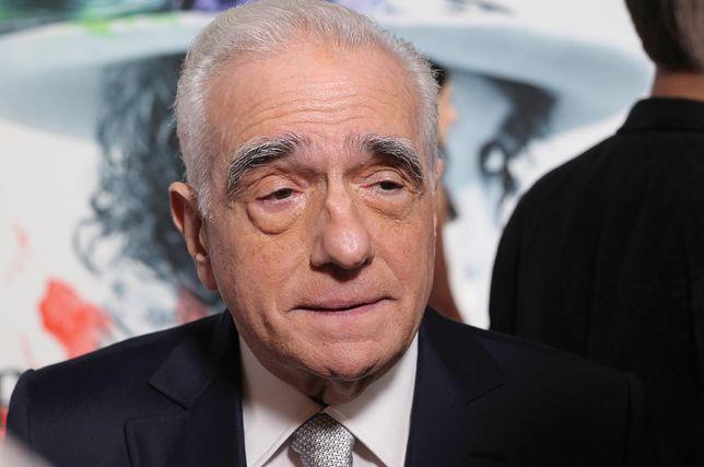 Martin Scorsese padł ofiarą najlepszego świątecznego żartu w tym roku