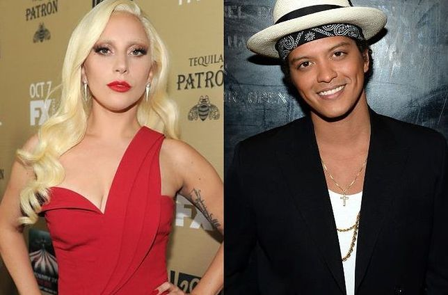 Lady Gaga, Bruno Mars i The Weeknd zagrają podczas pokazu Victoria's Secret