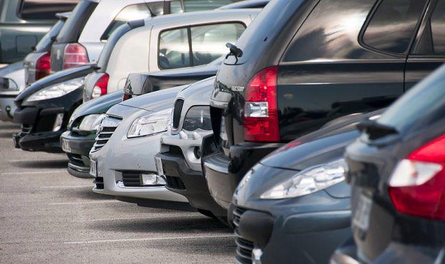 Kontrole samochodów używanych