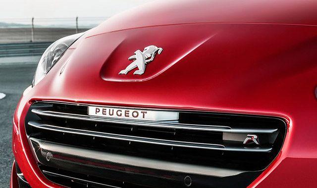 Powstanie Peugeot RCZ drugiej generacji