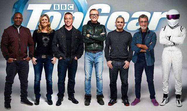 """Nowy """"Top Gear"""" z problemami jeszcze przed startem"""