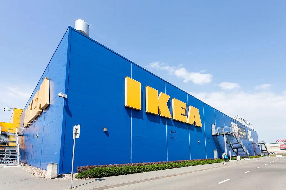Koronawirus w Polsce. Ikea dostarczy swoje produkty do automatów paczkowych
