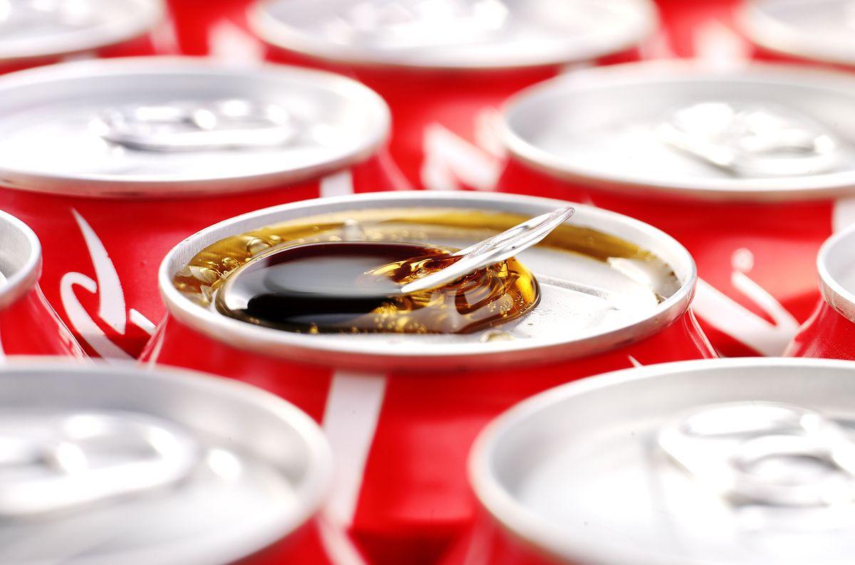 Popularna wersja Coca-Coli znika z polskich półek. Firma stawia na nowy napój