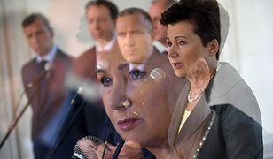 """""""Zwolnienia w ratuszu pokazują, że afera reprywatyzacyjna doszła do najwyższych szczebli władzy w Warszawie"""""""
