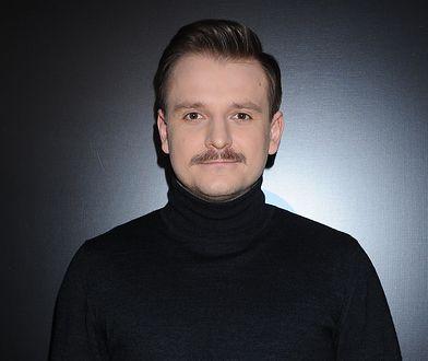 Szymon Piotr Warszawski musiał zmierzyć się z samobójczą śmiercią matki