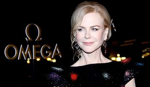 Nicole Kidman odwiedza Pekin