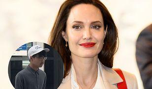 Maddox Jolie-Pitt zaczyna studia