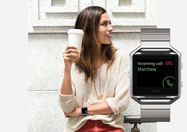 Fitbit znany z produkcji opasek dla aktywnych, wchodzi na rynek smartwatchy. Czy nowa Opaska Alta i zegarek Blaze pomogą zachować pozycję lidera w 2016 roku ?