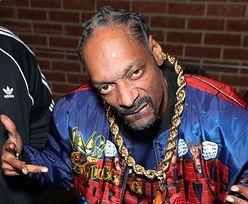 Snoop Dog zaproponował szalony zakład. Miliony dolarów w tle