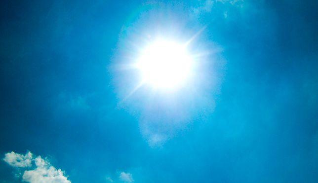 Będzie słonecznie praktycznie w całym kraju