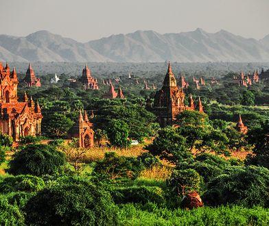 Za lot w obie strony do Birmy w okresie jesienno-zimowym zapłacimy już od 2290 zł