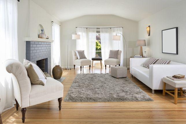 Odpowiednia stylizacja wnętrza pomoże ci utrzymać porządek w domu.