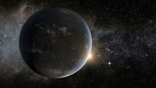 Trzy planety podobne do Ziemi odkryte. Naukowcy sprawdzą, czy może tam być życie