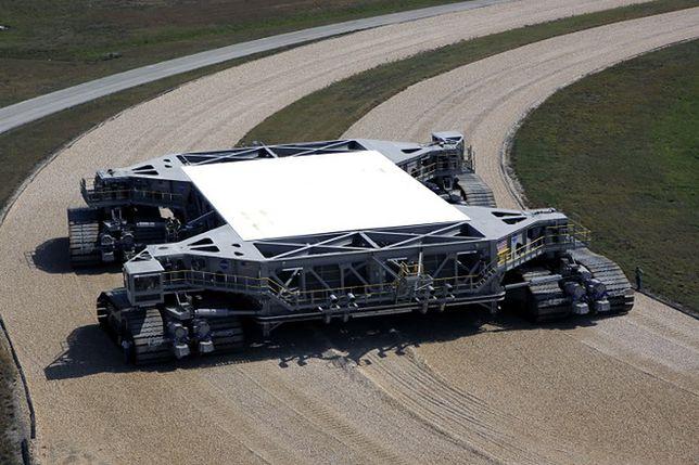 Przemilczana legenda NASA doczeka się modernizacji