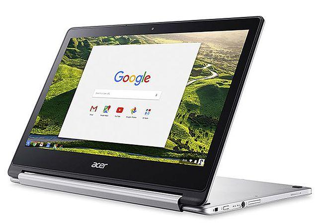 Acer Chromebook R13